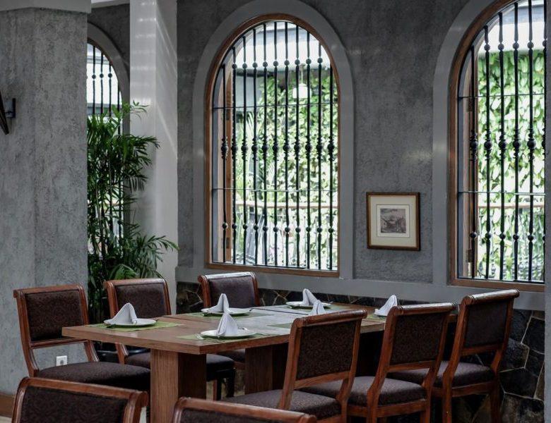 Restoran Fine Dining yang Wajib Dicoba di Menteng