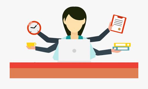 Tips Untuk Tetap Produktif Selama Work From Home