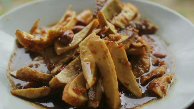 Rujak, Hidangan Gurih Manis yang Melegenda di Indonesia