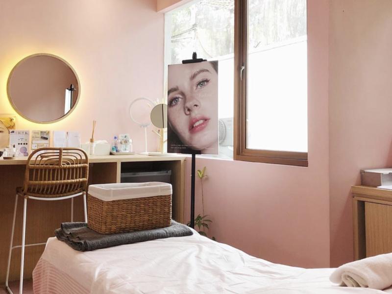 Salon Kecantikan di Jakarta