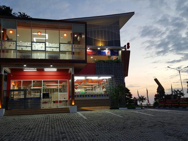 Restoran Padang Terenak di Jakarta