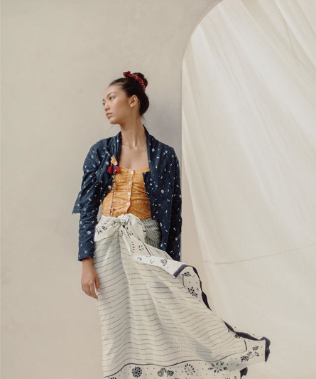 Produk fashion dan kecantikan ramah lingkungan dari Indonesia:  Sejauh Mata Memandang