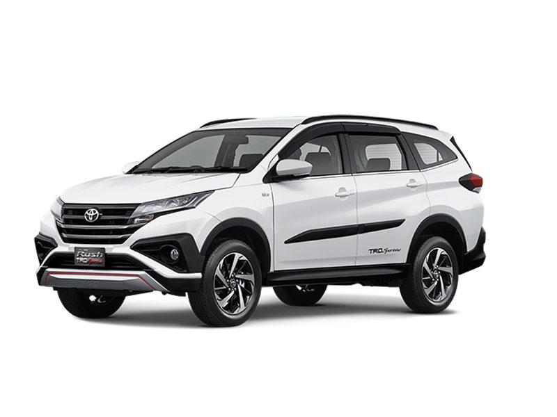 Mobil yang Banyak Diminati di Jakarta