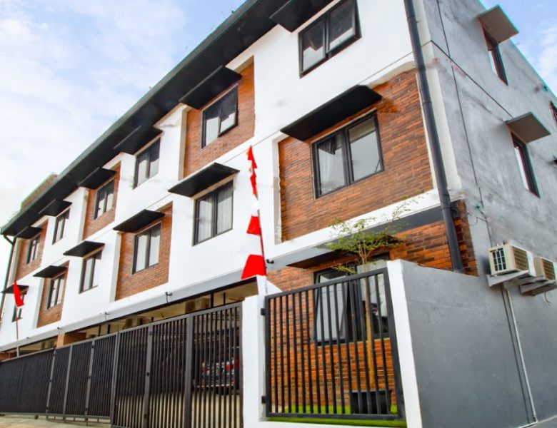 Exclusive Kos-kosan in Bintaro