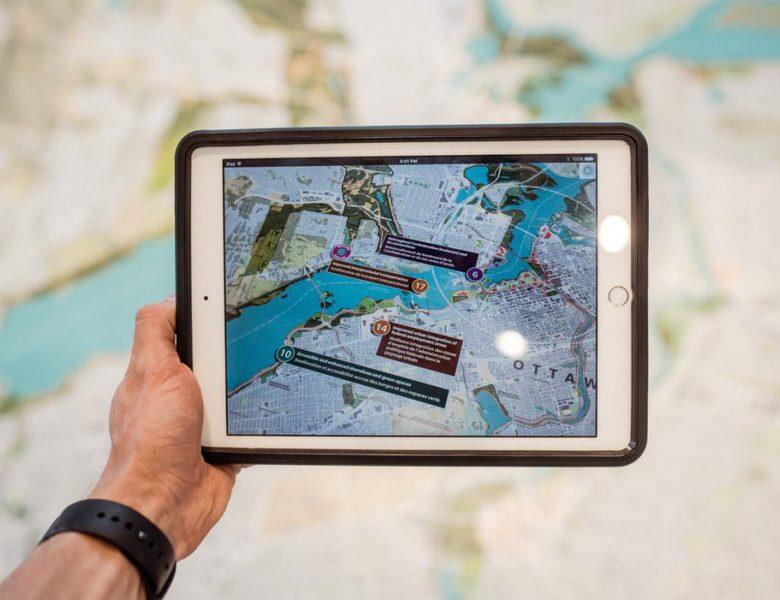 Yang Harus Dilakukan saat Tur Apartemen Virtual