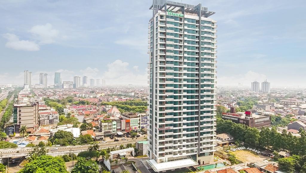 Veranda Residence apartment in Puri Kembangan