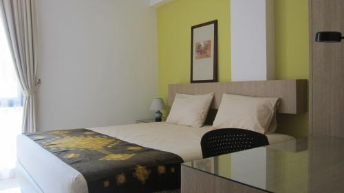 Samana Guest House kost in SCBD