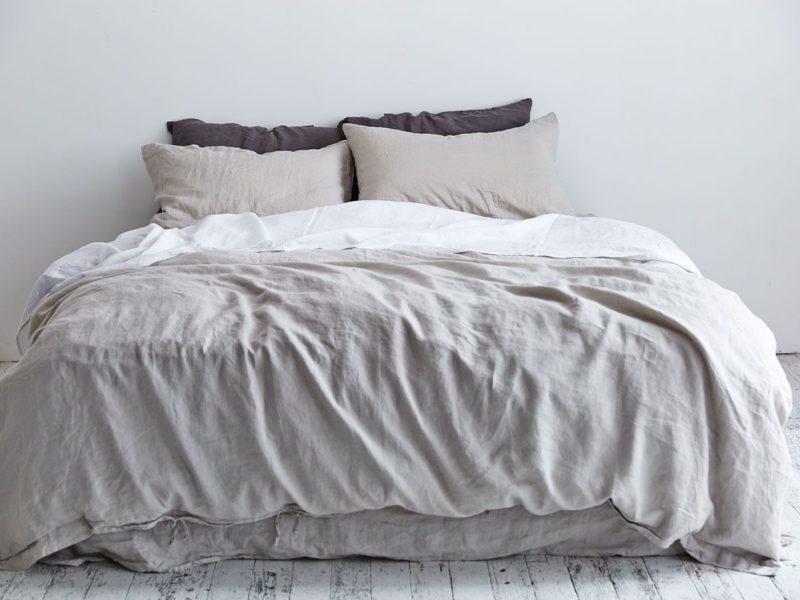 10 Jenis Bed Cover dari Bahan dan Fungsinya