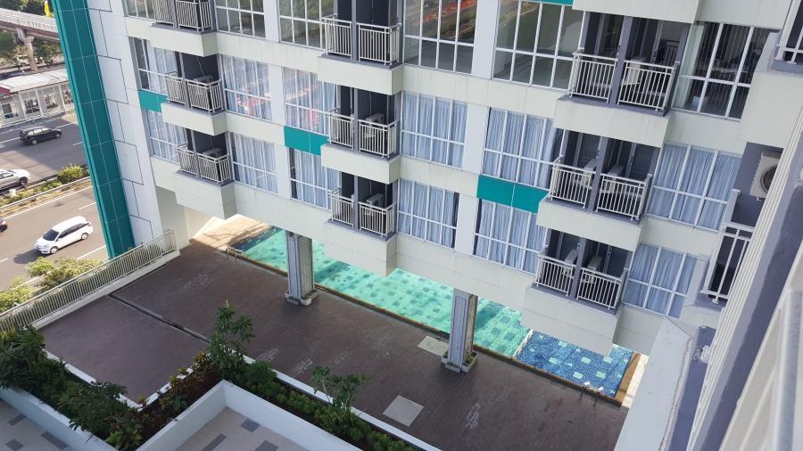 The H Residence Apartemen