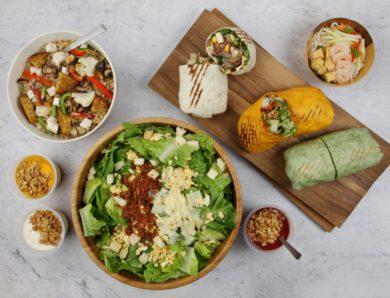 8 Rekomendasi Salad Bar di Jakarta, Enak dan Sehat!