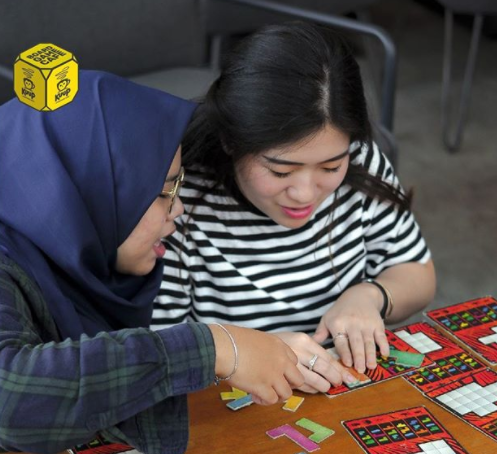 Kuup Board Game Cafe