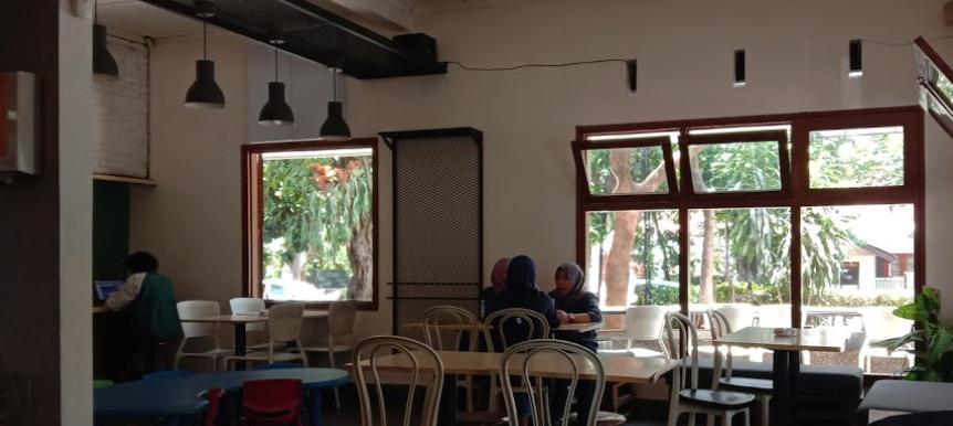 tempat ngopi di bandung kopi anjis