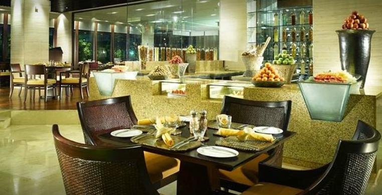 satoo garden restoran buffet hotel di Jakarta