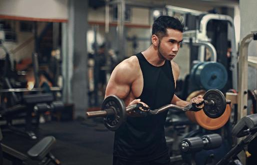 maxima fitness jakarta gym