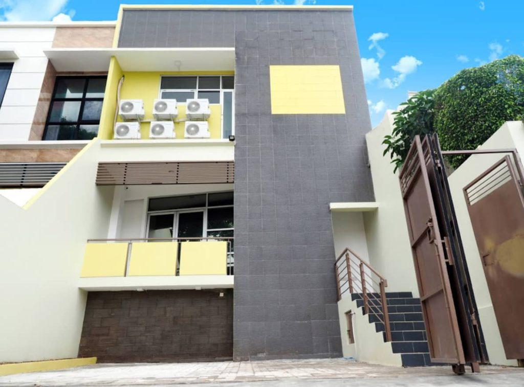Homey Residence Kost di Kemanggisan, Palmerah, Jakarta Barat