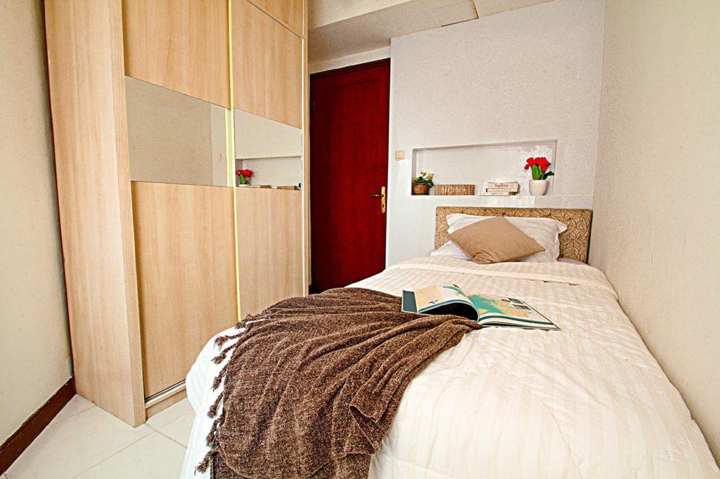 Apartments Near Semanggi: Arya Duta Semanggi