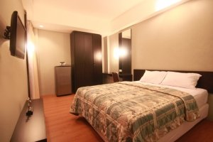 Recommend Kost in South Jakarta