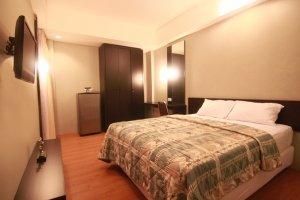 Kost South Jakarta - Avalon Setiabudi @Setiabudi