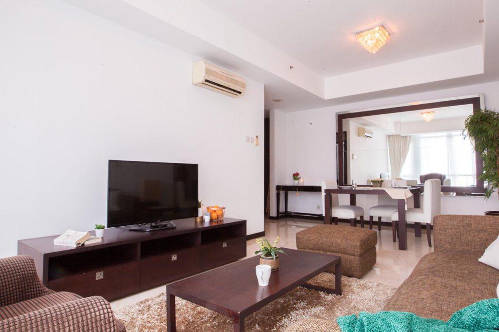 sewa apartemen bulanan harga 5-15 juta: bellagio residence
