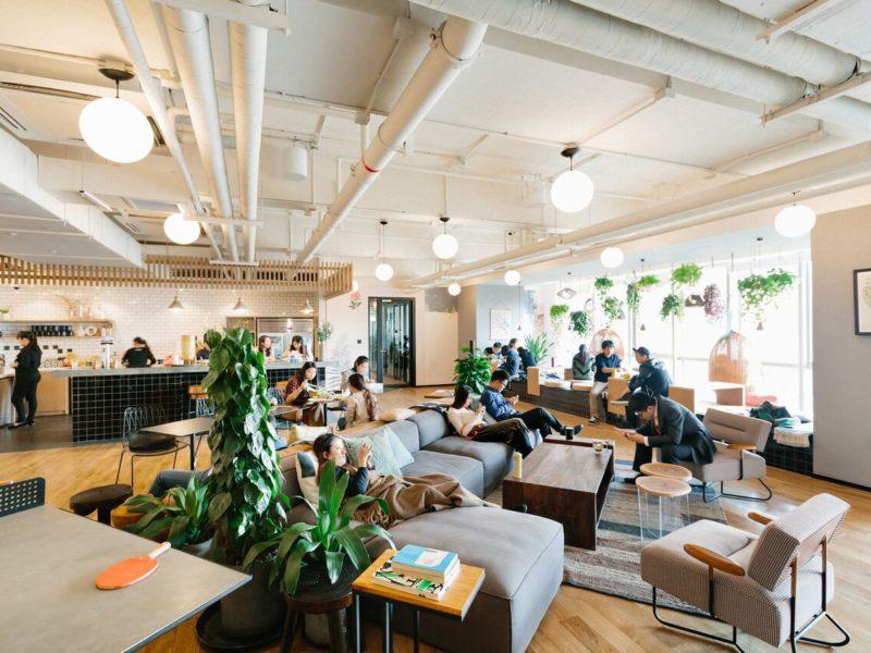 20 Coworking Space di Jakarta: Nyaman dan Bikin Produktif!