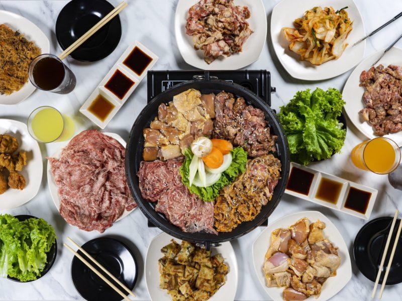 9 Restoran All You Can Eat di Tangerang, Mulai dari 60rb-an!