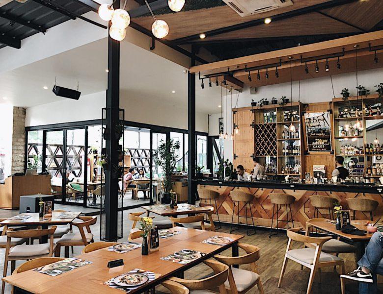 9 Restoran dan Bar dengan Live Music di Jakarta Selatan