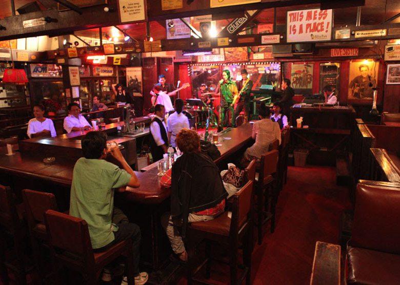 9 Tempat Nongkrong di Jakarta Pusat: Tempat Ngopi Sampai Restoran Fancy