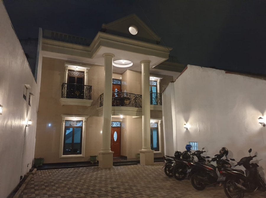 Kost Putra Jakarta Selatan - Kost Gudang Peluru Tebet