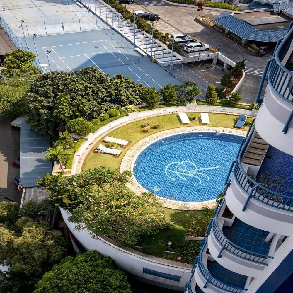 Apartemen Bulanan Dekat Kawasan Benhil: Park Royale