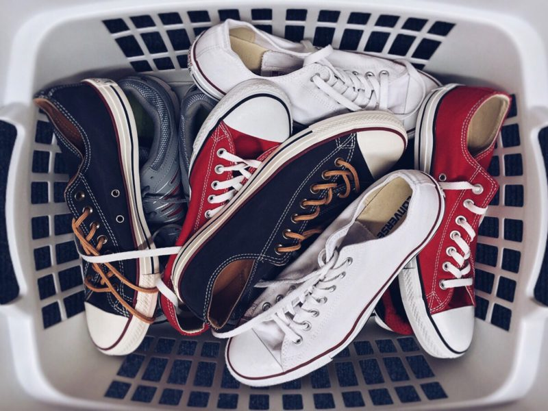 Stinky Shoes No More! Check Out These 10 Easy Ways to Dry Your Shoes