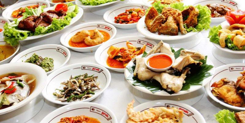 7 Restoran Padang Terbaik di Jakarta, Wajib Dicoba!