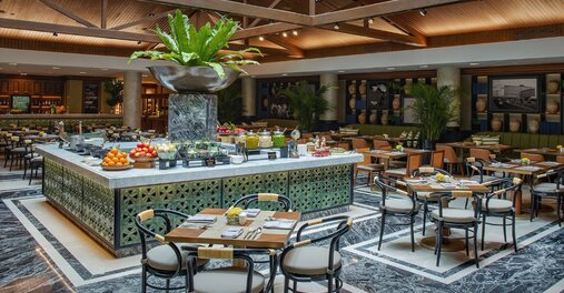 restoran buffet jakarta signature