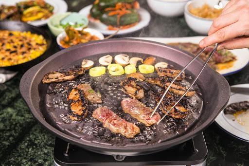 Resep Korean BBQ di Rumah: Enak, Mudah, dan Cepat!