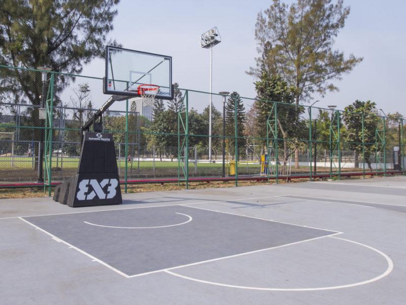 5 Lapangan Basket di Jakarta, dari yang Gratis hingga Sewa