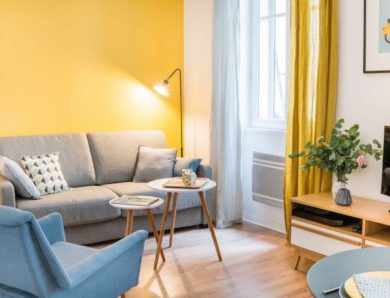 11 Ideas to Freshen Up Your Room with Yellow!