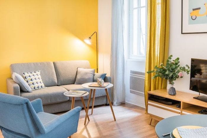 10 Ideas to Freshen Up Your Room with Yellow!