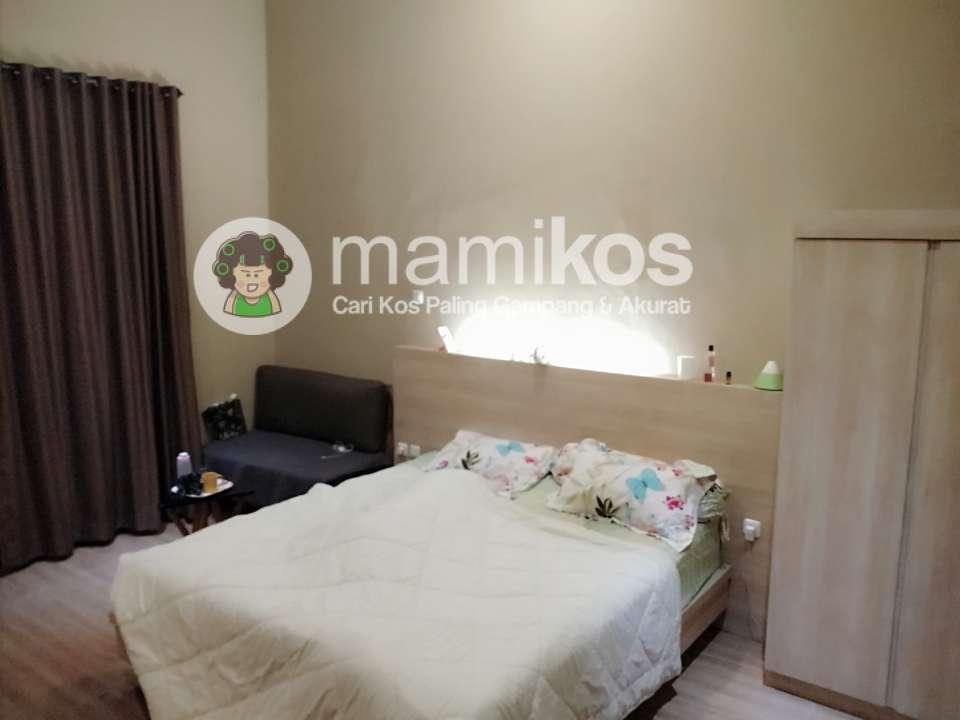 Kost Exclusive Cilandak South Jakarta: Kost 101 Home