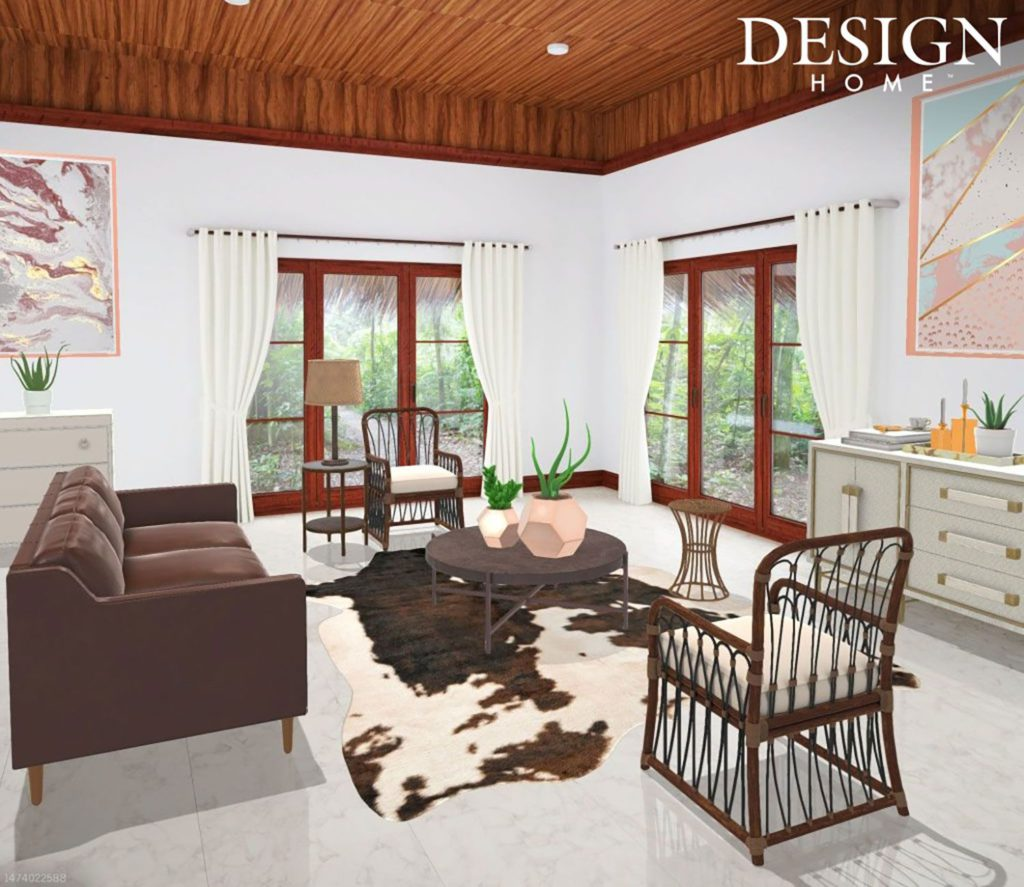 House Design Apps: Design Home