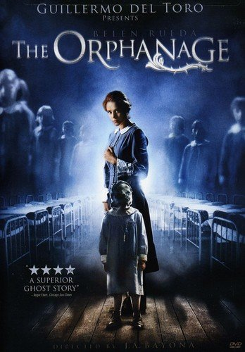 film horor barat terseram the orphanage