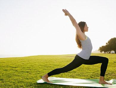 Latihan Gerakan Yoga untuk Pemula: Mudah dan Pasti Bermanfaat!