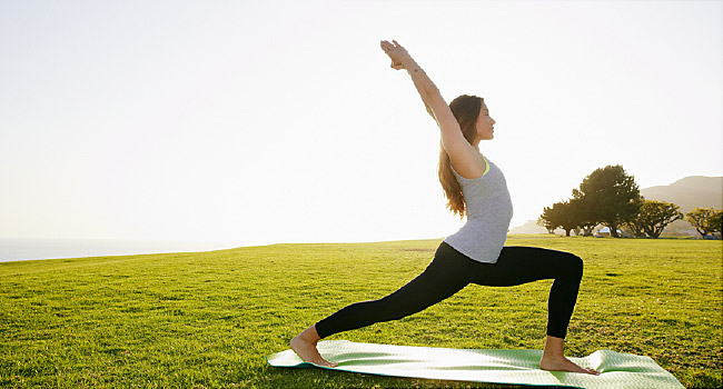 Yoga Movement Exercises for Beginners: Easy and Definitely Beneficial!