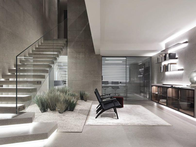 dekorasi batu alam untuk interior rumah, batu alam untuk dekorasi rumah