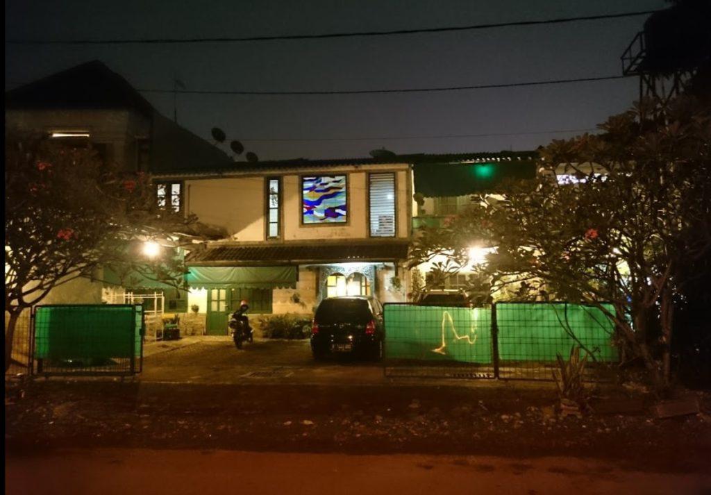Kost in Kuningan: Puri Senayan Exclusive Kost