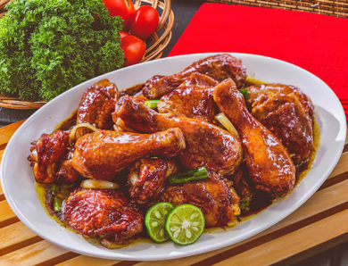 10 Olahan Ayam Simpel yang Lezat dan Bikin Nagih