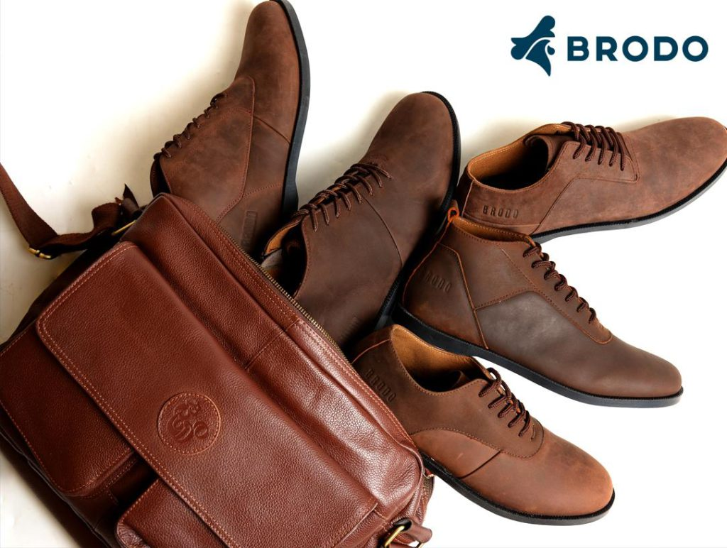 Indonesian Local Shoes For Men: Bordo