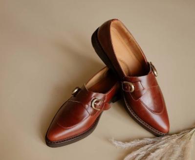 Produk Sepatu Kulit Lokal: Chevalier