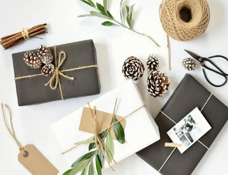 10 Gift Wrapping Ideas: Simple and Easy!