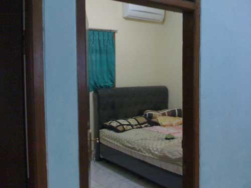 Kost Dhewy Depok
