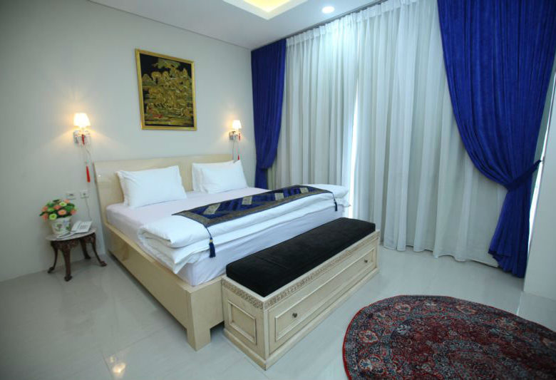 Kost For Married Couple in Jakarta