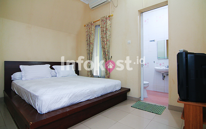 Kost Exclusive Tebet South Jakarta:: Kost Lucky House